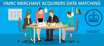 HMRC Merchant Acquirers Data Matching