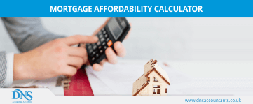 How much mortgage can I get or mortgage affordability calculator