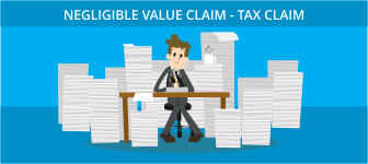 Negligible Value Claim - Tax Claim