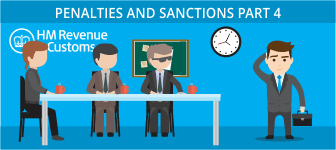 Penalties and sanctions Part 4