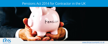 Pensions Act 2014