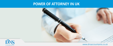 Power of Attorney in UK – What and How to setup