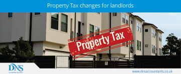 Property Tax and caveats that every landlord needs to know