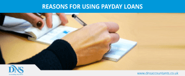 Payday Loans UK - Are interests on Payday Loans tax deductible?