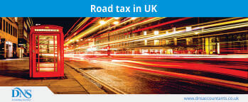 Road tax and rates for second hand cars