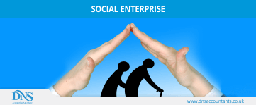 HOW TO SET UP A SOCIAL ENTERPRISE