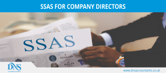 Why is SSAS such a great pension option for directors?
