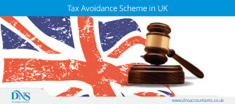 List of Tax Avoidance Schemes in UK