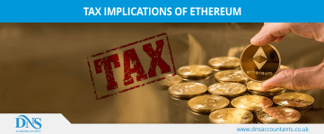 Ethereum Mining and Tax Implications in UK