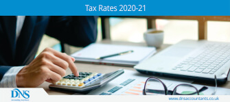 Tax Rates and Allowances for 2020/21