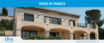 French Property – Double Taxations and Exemptions