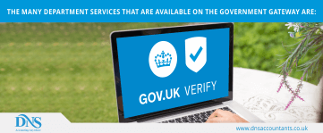 Government Gateway – UK – Complete Guide