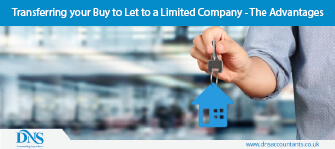 Transferring your Buy to Let to a Limited Company - The Advantages