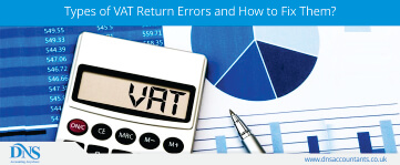 How to Correct Errors & Make Adjustments or Claims on Your VAT Return