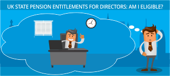 UK State Pension Entitlements for Directors: Am I Eligible?