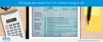 US Expat Tax Return