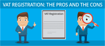 VAT Registration: The Pros and the Cons