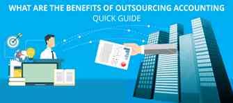 WHAT ARE THE BENEFITS OF OUTSOURCING ACCOUNTING