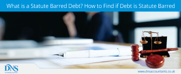 What is a Statute Barred Debt? How to Find if Debt is Statute Barred?