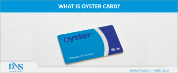 Oyster Smart Cards for Transportation in London