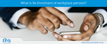 What Is Re-Enrolment?