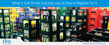 What is Soft Drinks Industry Levy & How to Register for It?