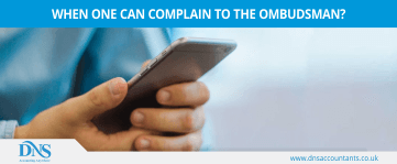 How to use an ombudsman in England?