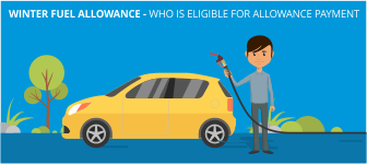 Winter Fuel allowance payment and benefits