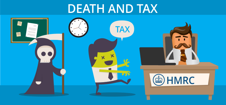 Death and Tax