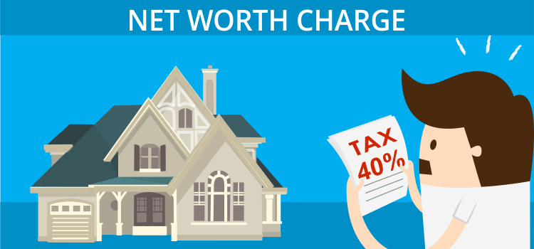 Net Worth Charge
