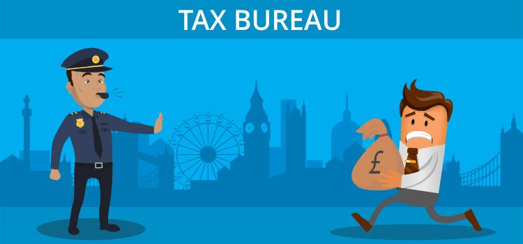 Tax Bureau