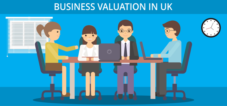 Business Valuation in UK