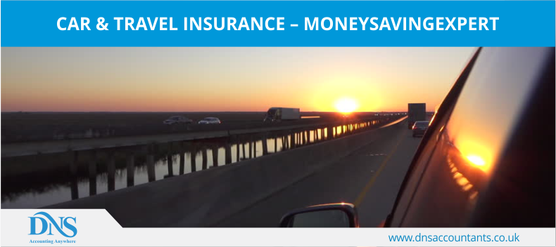Car & Travel Insurance – MoneySavingExpert