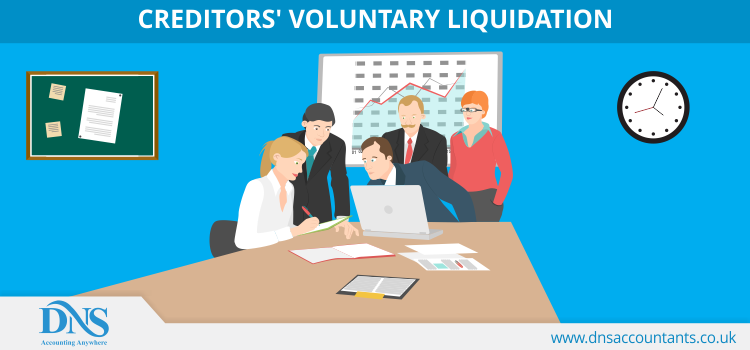 Creditors' Voluntary Liquidation