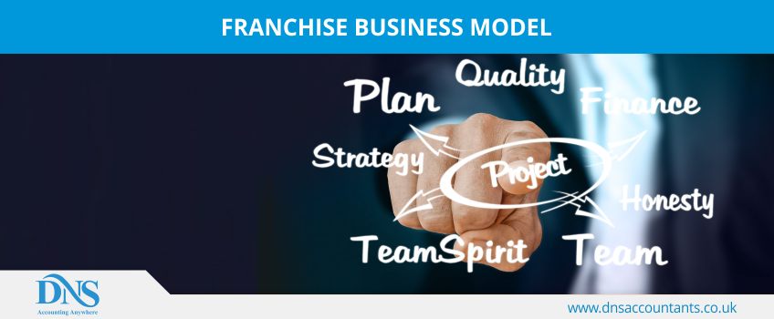 Franchise Business Model