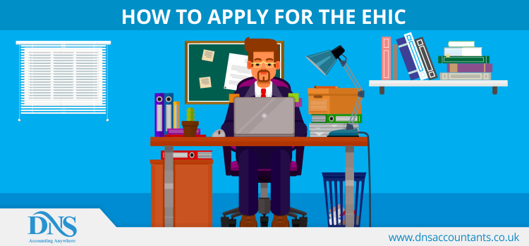 How to Apply for the EHIC