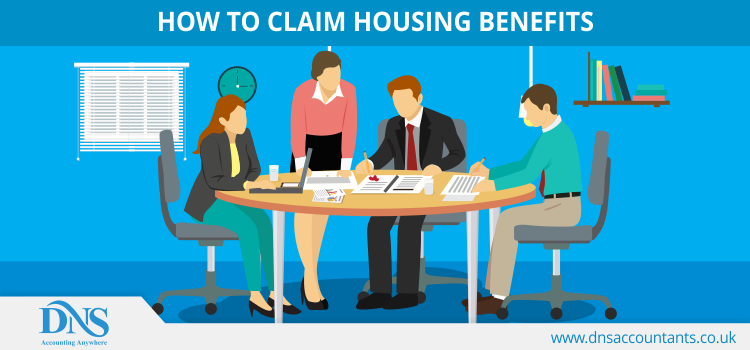 How to Claim Housing Benefits
