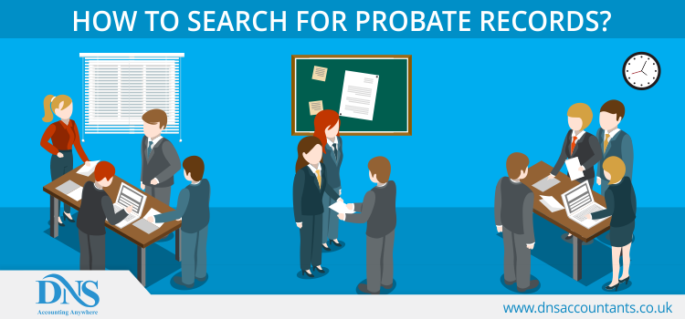 How to Search For Probate Records?
