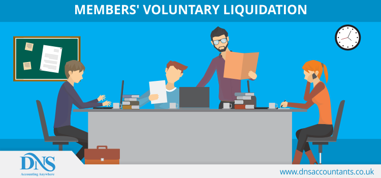 Members' Voluntary Liquidation