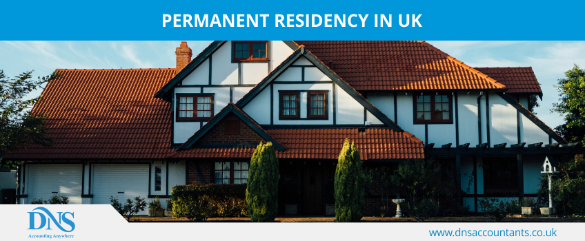 Permanent Residency in UK