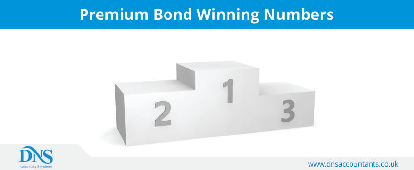 Premium Bond Winning Numbers