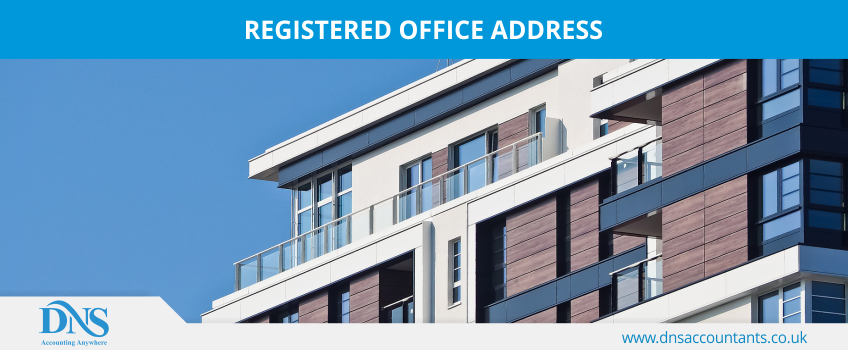 Registered Office Address