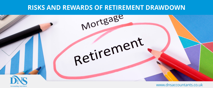 Risks and Rewards of Retirement Drawdown