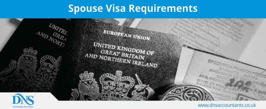 Spouse Visa Requirements