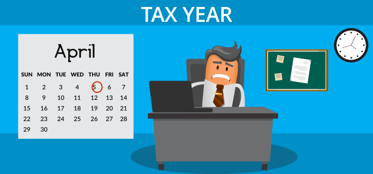 Tax Year