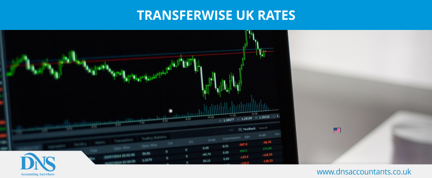 TransferWise UK Rates