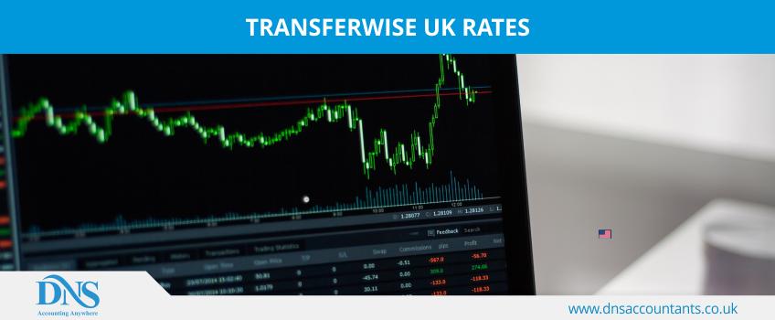 TransferWise UK Rates