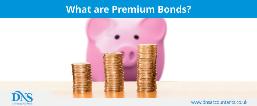 What are Premium Bonds?