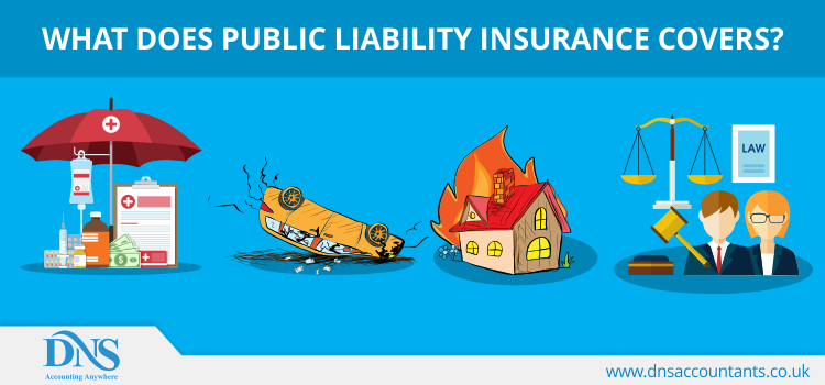 What Does Public Liability Insurance Covers?