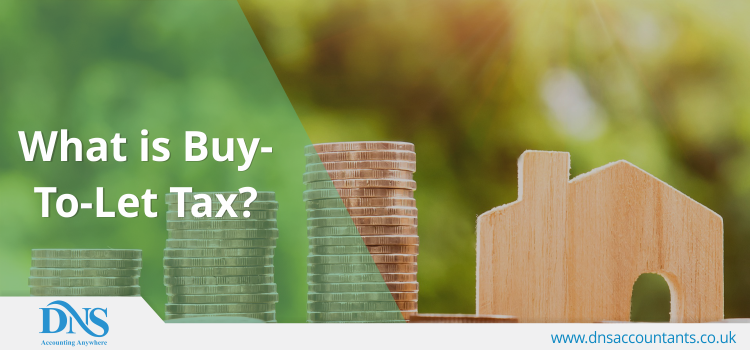 What is Buy-To-Let Tax?